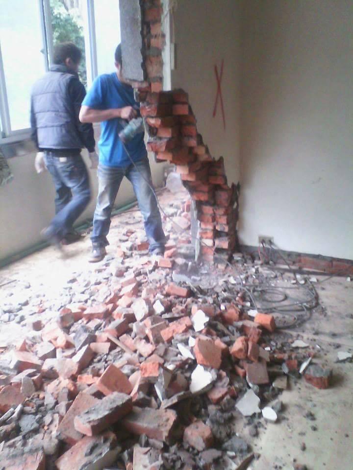 基隆拆除工程