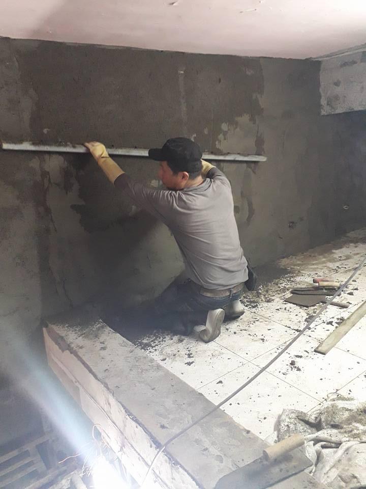基隆房屋修繕