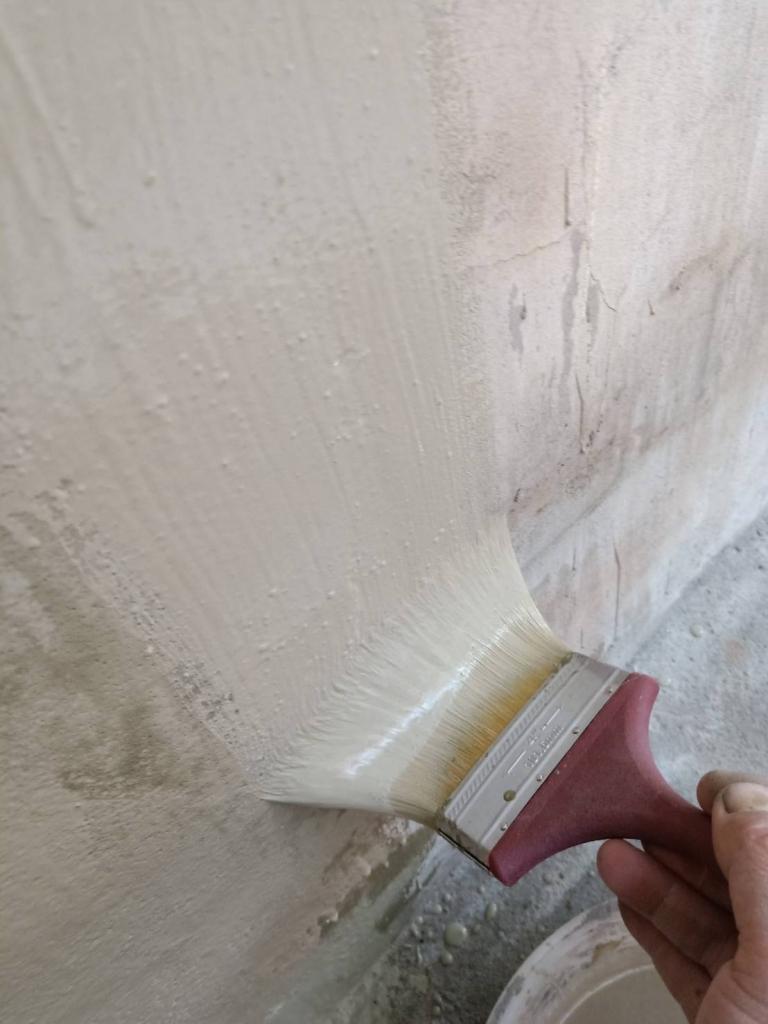 基隆油漆防水