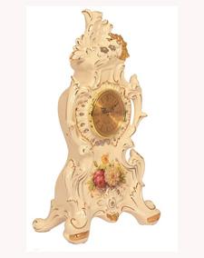 精品陶瓷-牡丹花小桌
