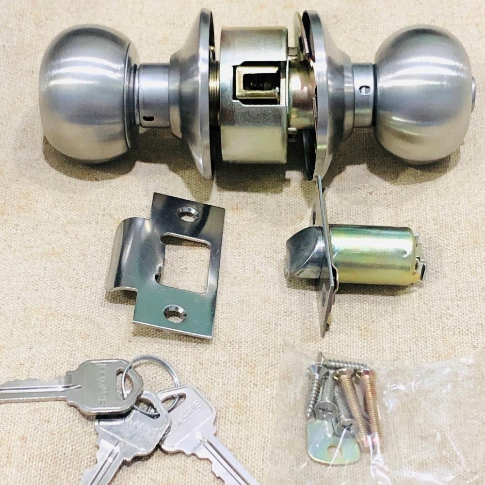 喇叭鎖(60mm)