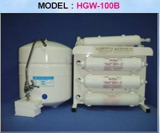 RO pure water machine series
