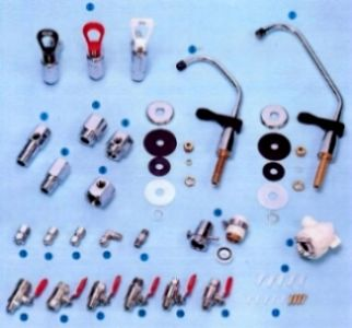 Various hangers and parts 3