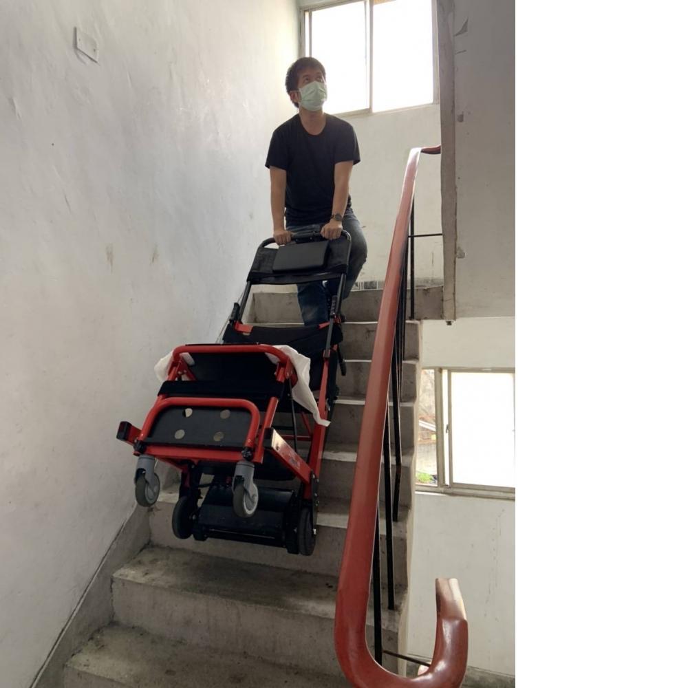 台北爬梯服務