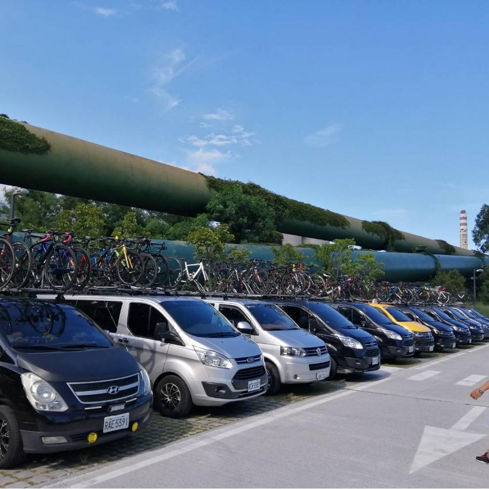 台北包車旅遊