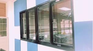 氣密窗玻璃