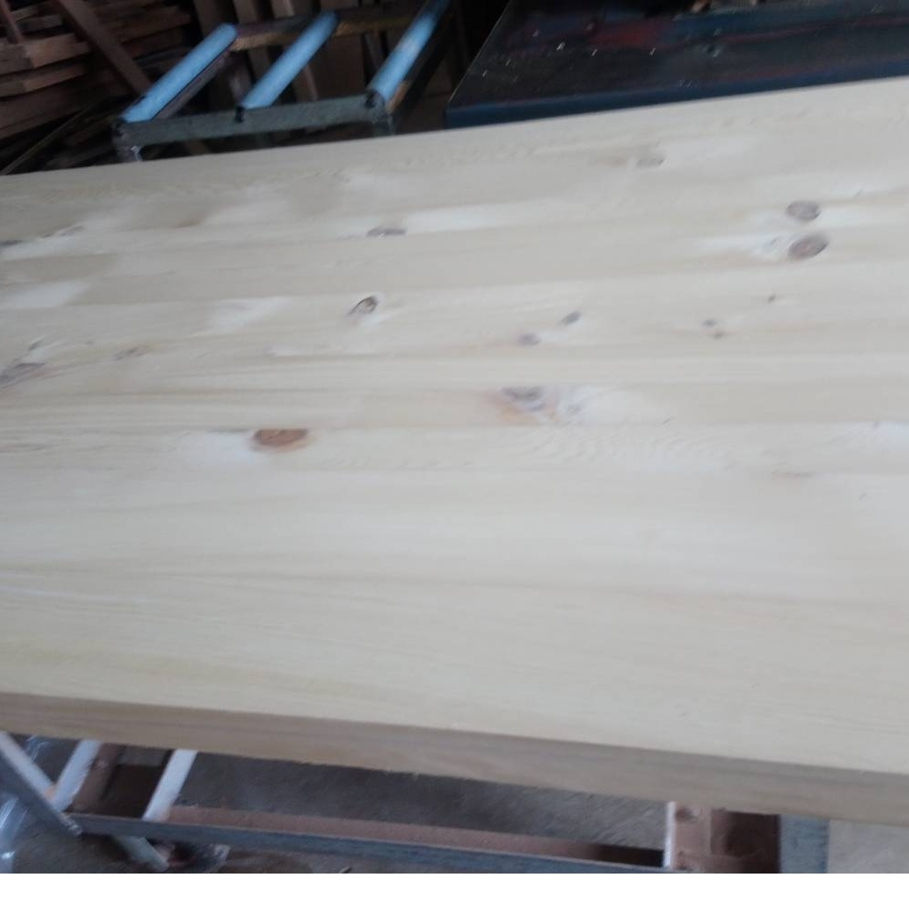 台灣檜木桌板-未上漆