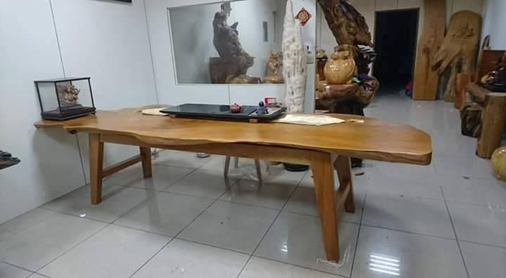 肖楠泡茶桌