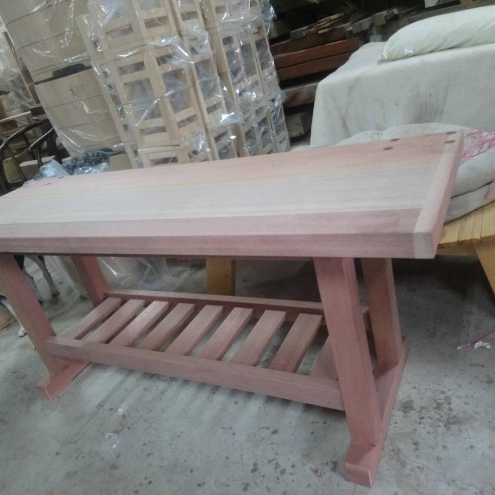 柳安木工作桌