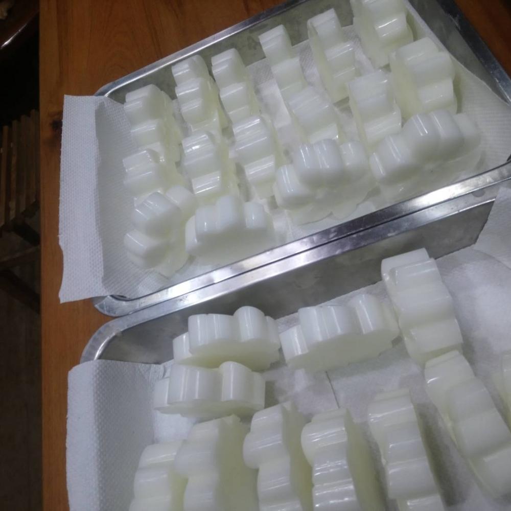 手作精油(檜木、肖楠、樟樹、香柏)手工皂