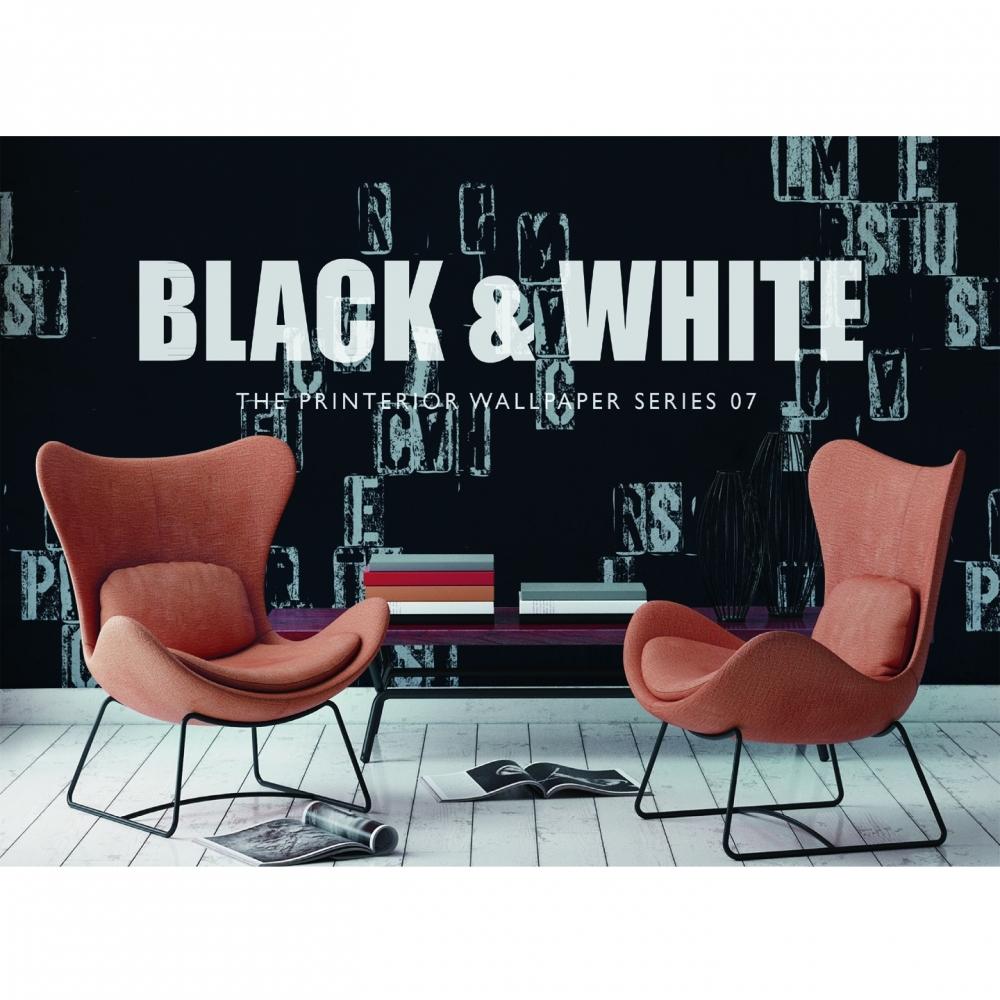 黑與白壁紙B&W