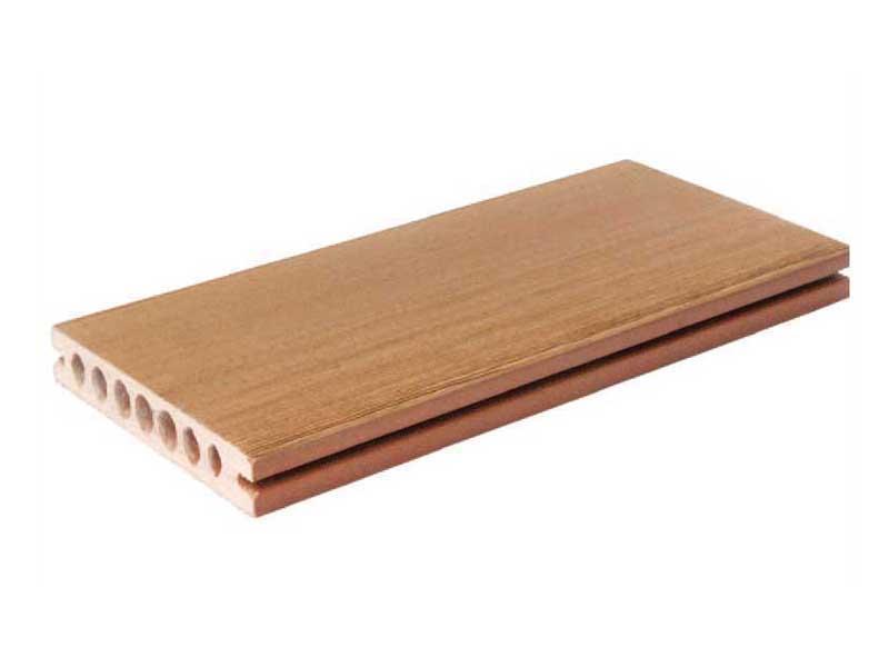 戶外塑木地板