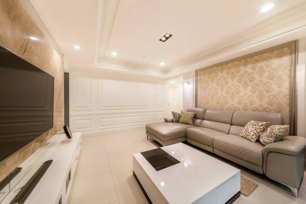 客廳裝潢設計