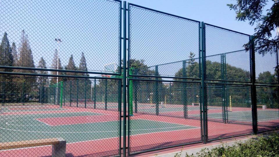 籃球場圍籬網A