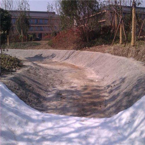 皂土防水毯B