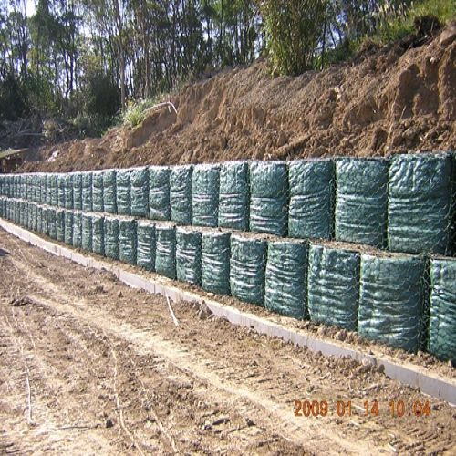 土石籠袋B