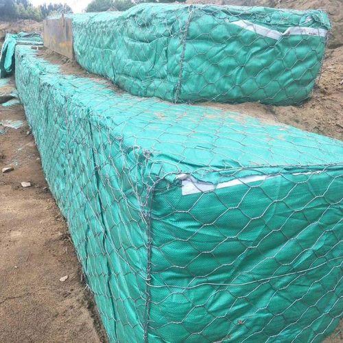 土石籠袋A