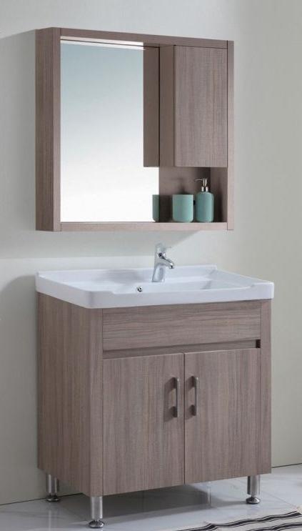 不銹鋼浴櫃KQ-S888