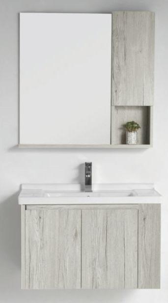 PVC浴櫃(右)KQ