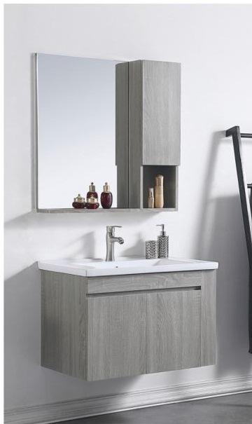 不銹鋼浴櫃(右)KQ-S2682