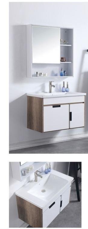 不銹鋼浴櫃KQ-S2780