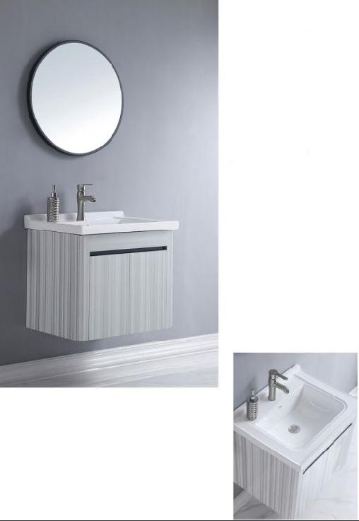 不銹鋼浴櫃KQ-S2260
