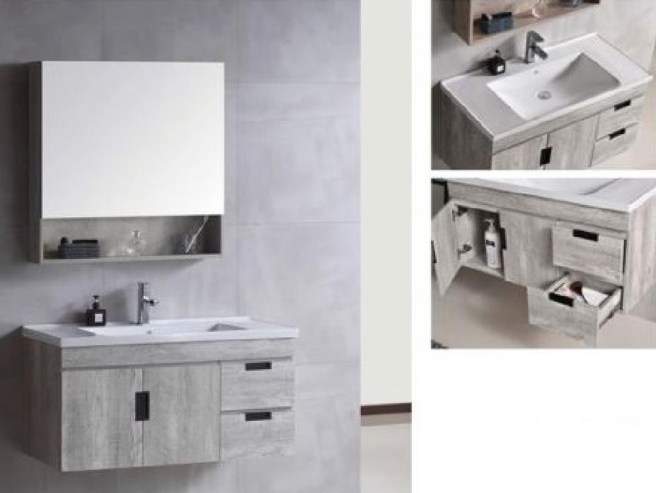 PVC浴櫃KQ-P0405