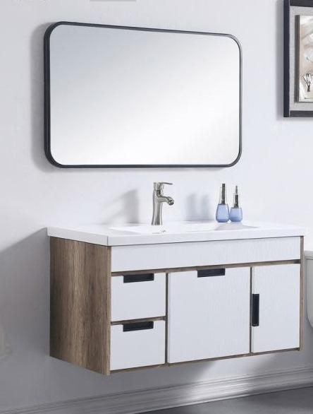 不銹鋼浴櫃KQ-S2