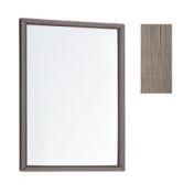 不銹鋼邊框鏡KQ-S5561