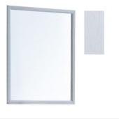 不銹鋼邊框鏡KQ-S5501