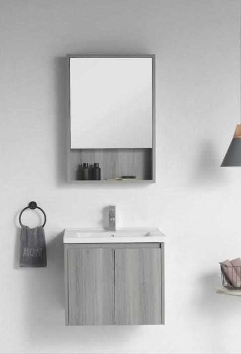 PVC鏡櫃KQ-S4441