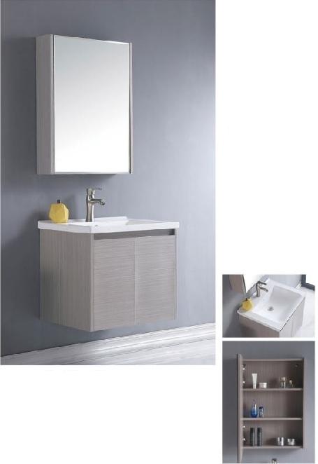 不銹鋼鏡櫃KQ-S3341