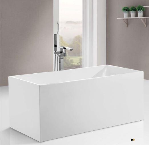 精品浴缸KQ-M70