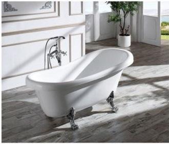 精品古典浴缸KQ-M302