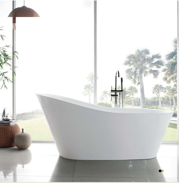 精品浴缸KQ-M18