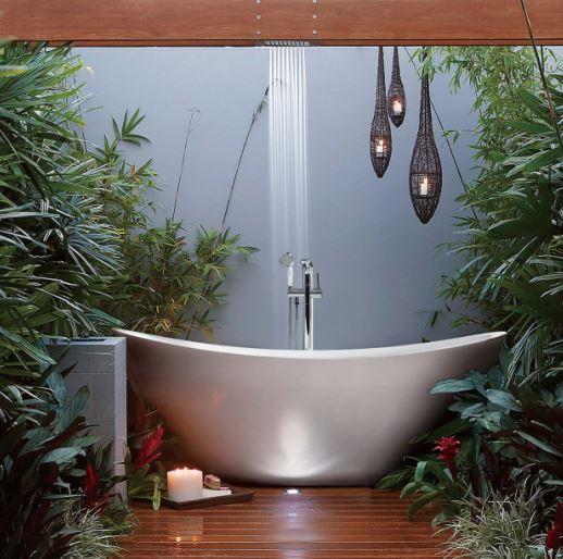 精品浴缸KQ-M11