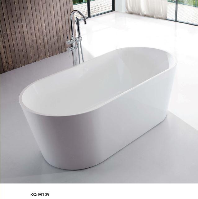 精品浴缸KQ-M10