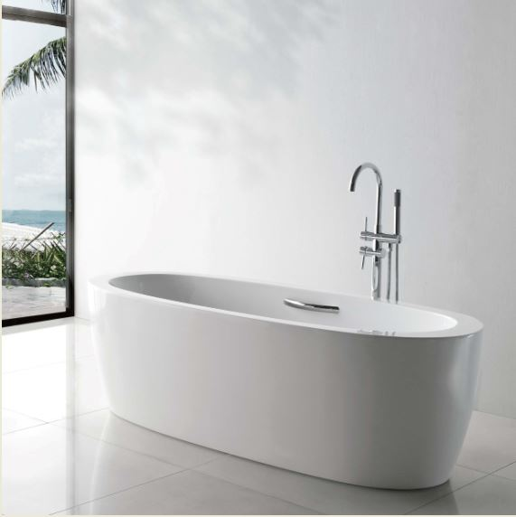 精品浴缸KQ-M05