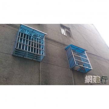 陽台側板安裝(三)