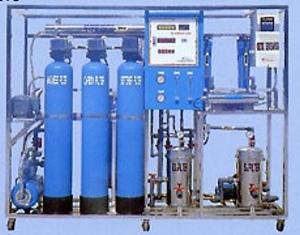 各式濾材-純水過濾器