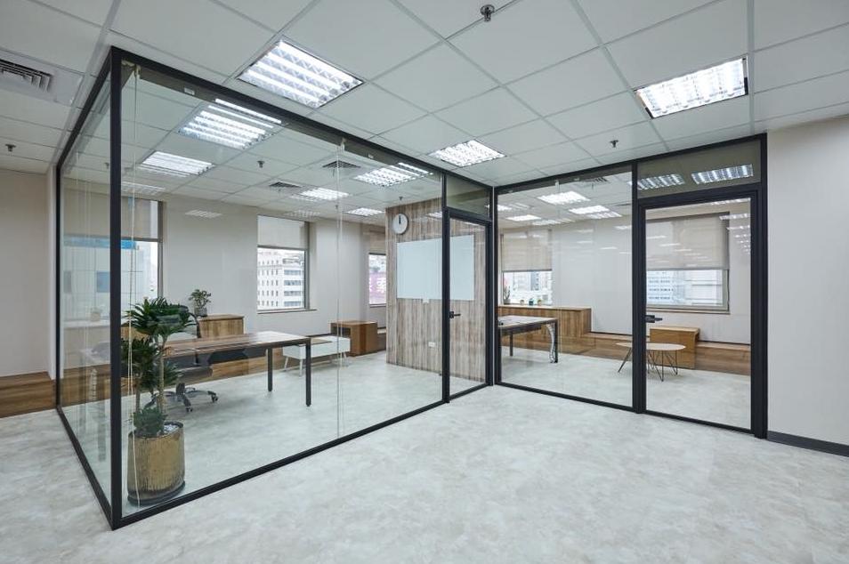 辦公室設計