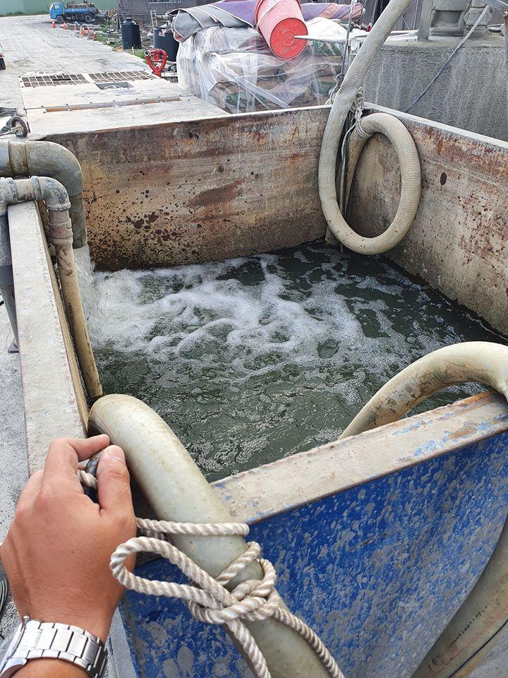 灑水車-污水工程 水