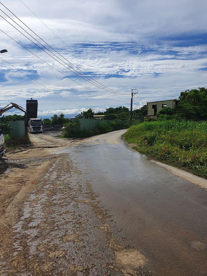 灑水車-土車搬運 顧土頭土尾 清洗馬路