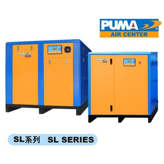 SL-螺旋式空壓機