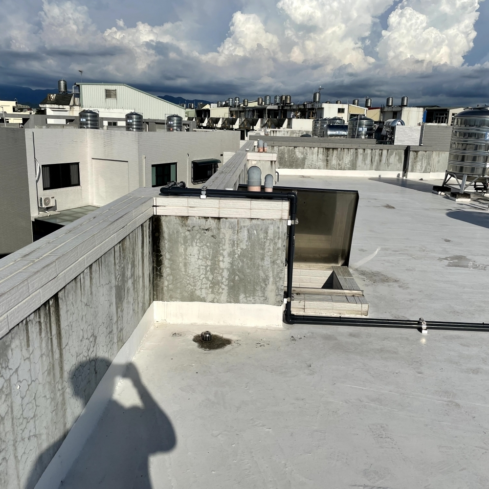 台南-柳營區-全戶式軟水系統