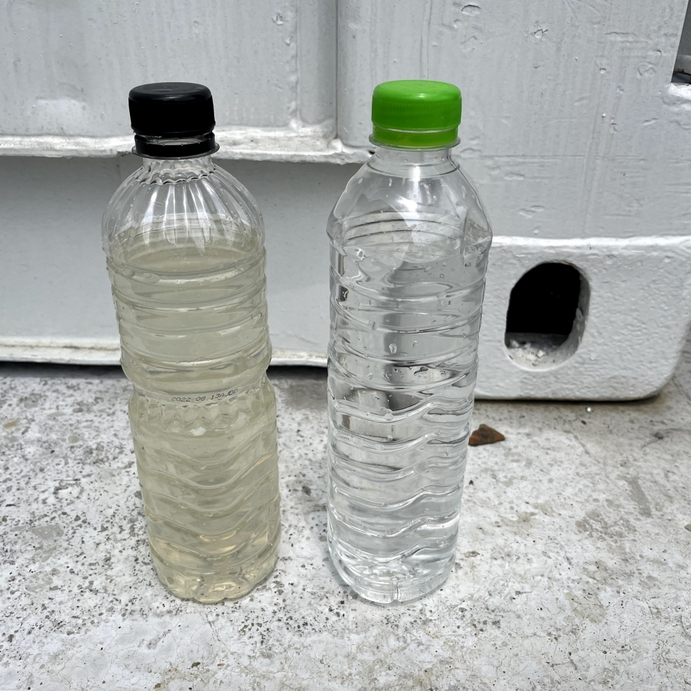 台南-新化區-地下水過濾系統