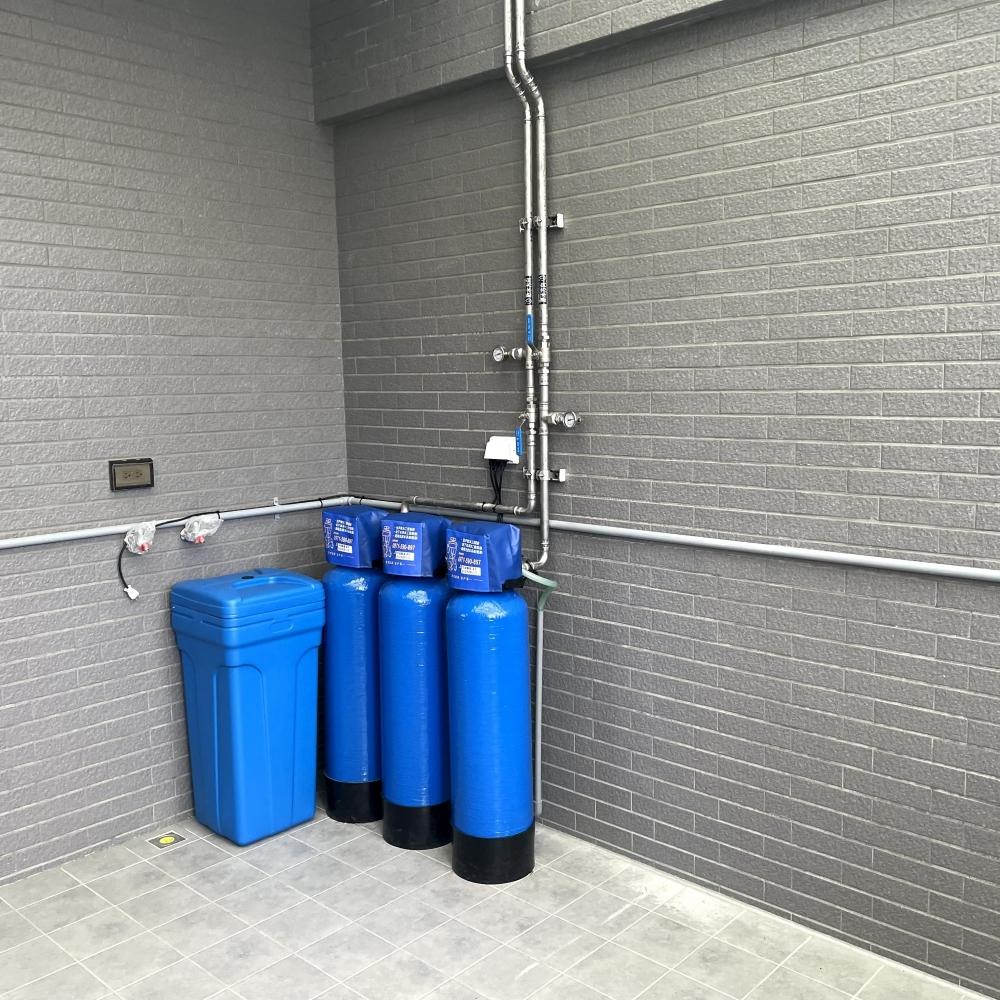 台南-東區-全戶式軟水系統
