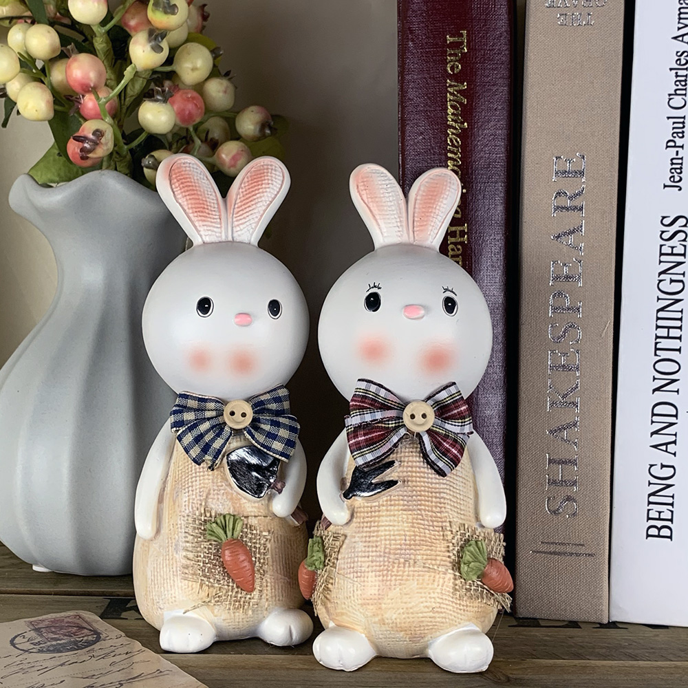 田園兔-小