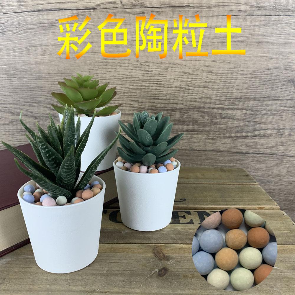 陶粒土-900克