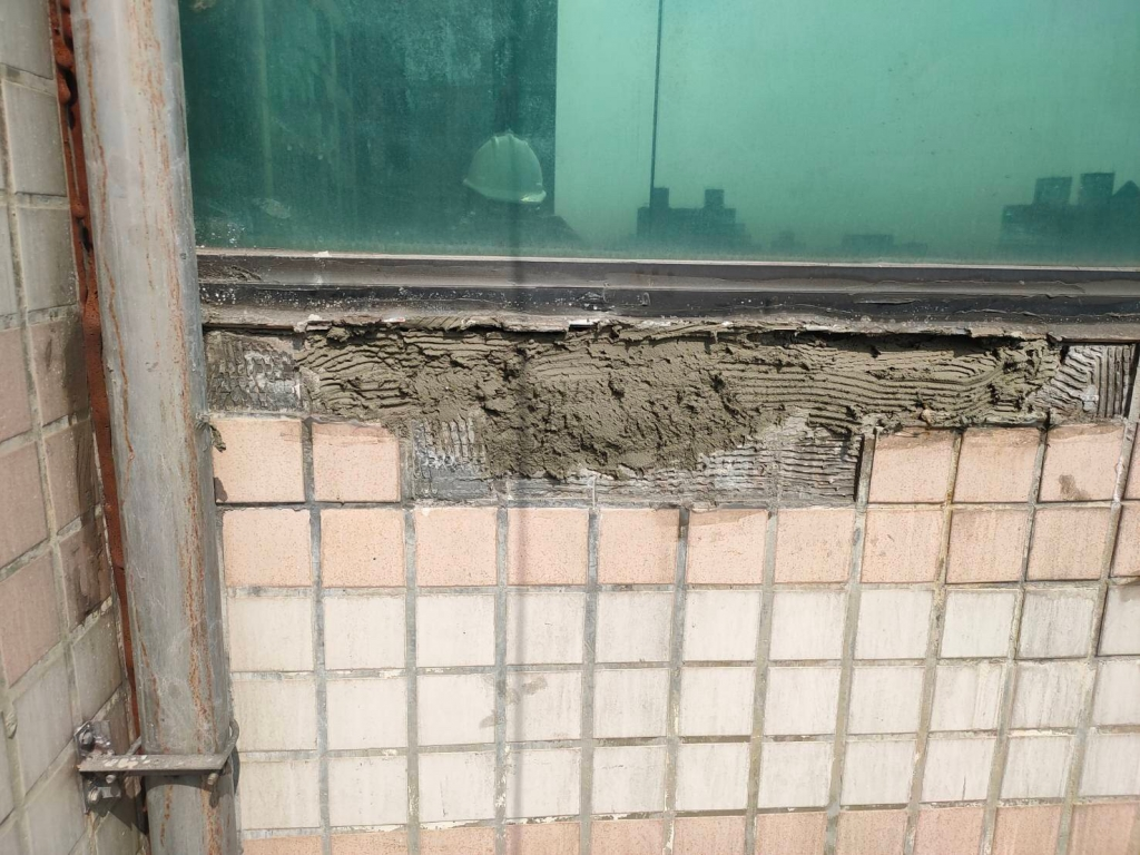新竹外牆修繕